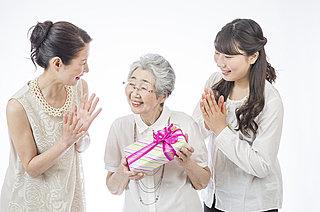 日本ならではの記念日「敬老の日」あれこれ…