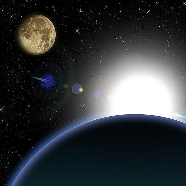 9月12日は「宇宙の日」…宇宙を身近に感じてみませんか?(tenki.jpサプリ 2015年09月12日) - 日本気象協会 tenki.jp
