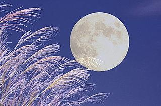 9月27日は中秋の名月。翌28日は今年最大のスーパームーン!  ヨーロッパでは皆既月食もあり!!