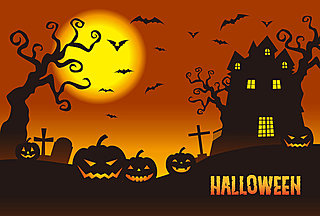 「死者の祭り」から生まれた「ハロウィーン」は、天国と地獄の間を彷徨う、魂の救済の祭りだった