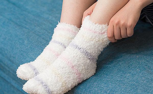 手足が冷えていると感じたら、体温を測定しよう
