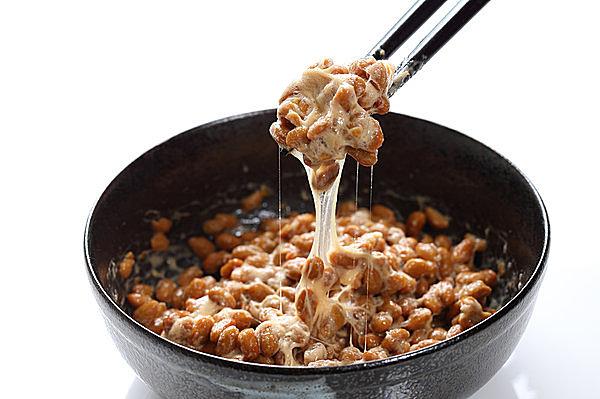 """1~3月に""""旬""""を迎える納豆には、こんな驚きの食べ方も!"""