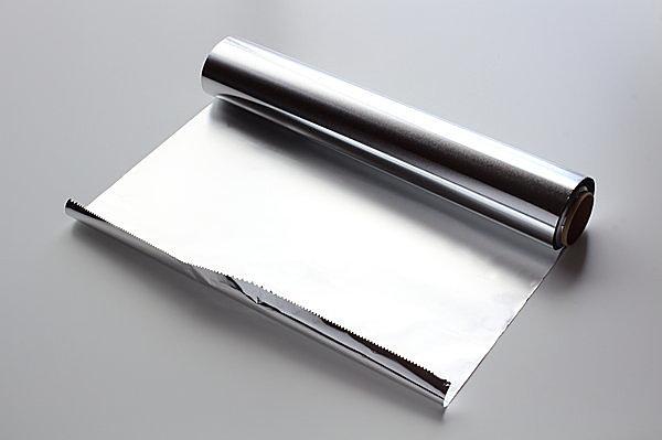 使い勝手はラップを上まわる⁉ アルミホイルを手軽に使いこなして、家事上手になろう!