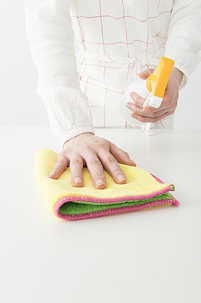 掃除、洗濯、家事、うがい、空気清浄、口臭予防…。使い道はいろいろ。