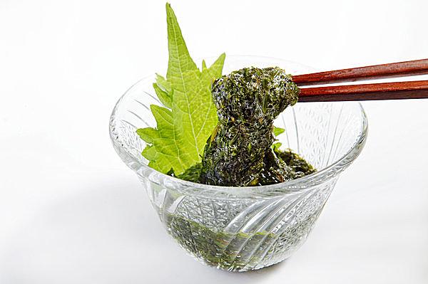 秋田・八森地区の名産品「ぎばさ」